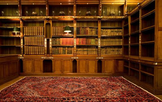 library_heriz Rug Encyclopedia