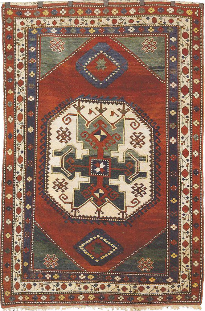 Knot Density And Value Of Persian Rugs