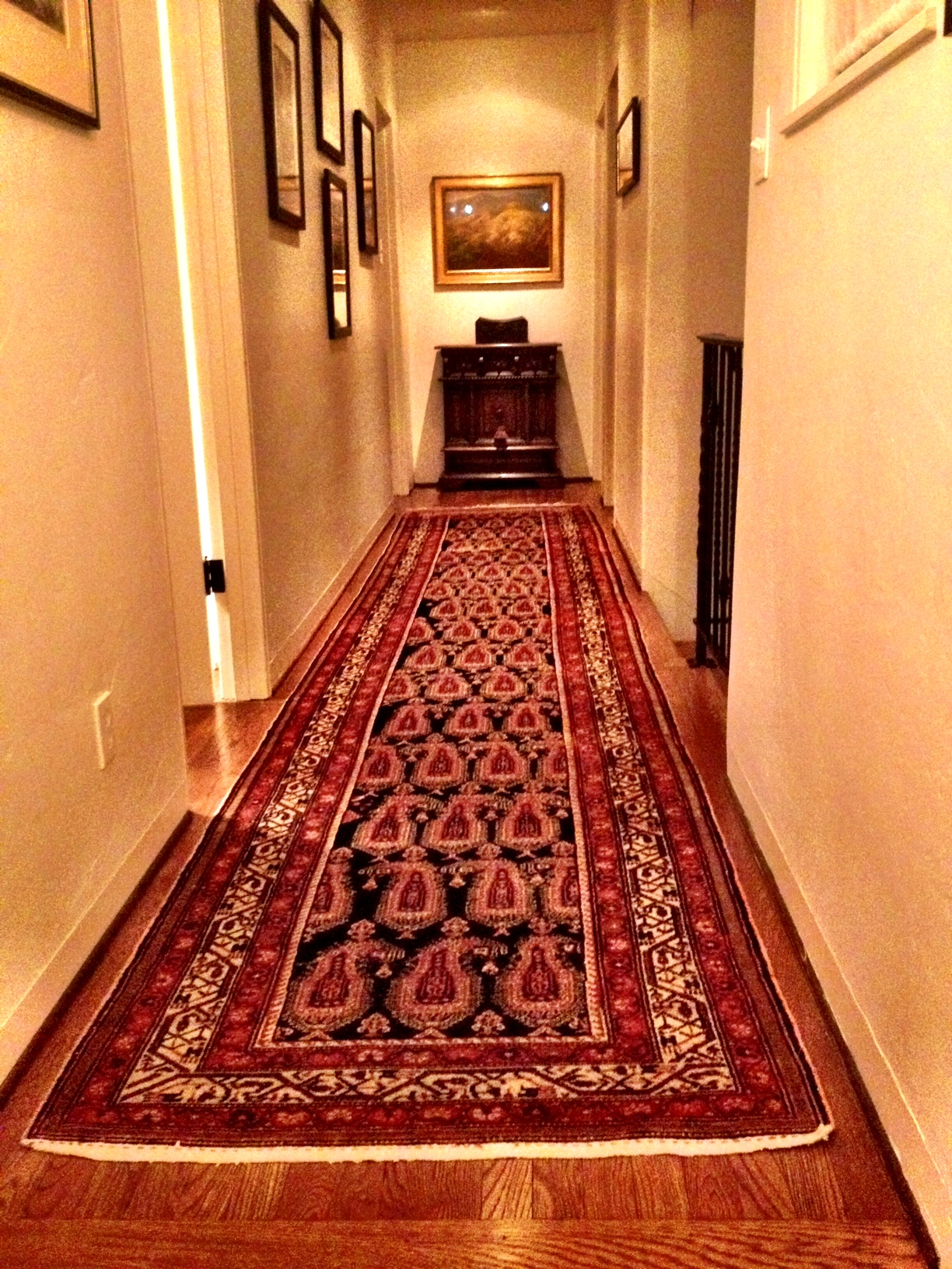 Wonderful Runner Rugs Runner Oriental ...
