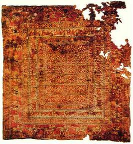 Antque rugs