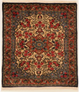 A Sneak Peek At Our Bijar Rug Collection