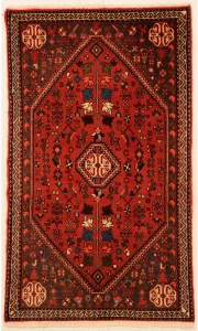 Abadeh Rug 2' x 3'4""