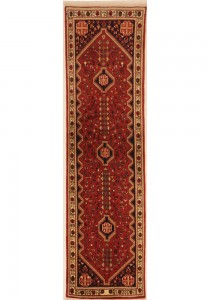 "Abadeh Rug 2'7"" x 9'8"""