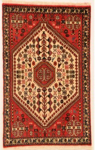 Abadeh Rug 2' x 3'3""