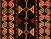 Turkoman Rug 3' x 4'