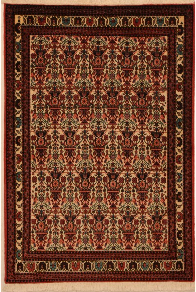 "Abadeh Rug 3'4"" x 4'10"""