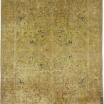Most Expensive Oriental rug