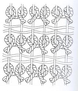 Turkish Knots