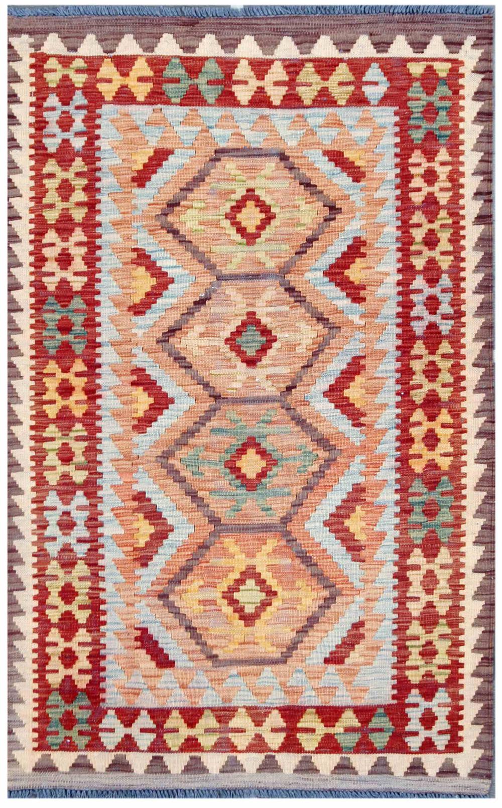 Afghan Rugs Ebay 3 X 5 Kilim Rug Knotted