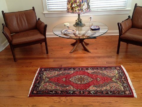 Runner Rugs For Any Places Attractive Focal Point