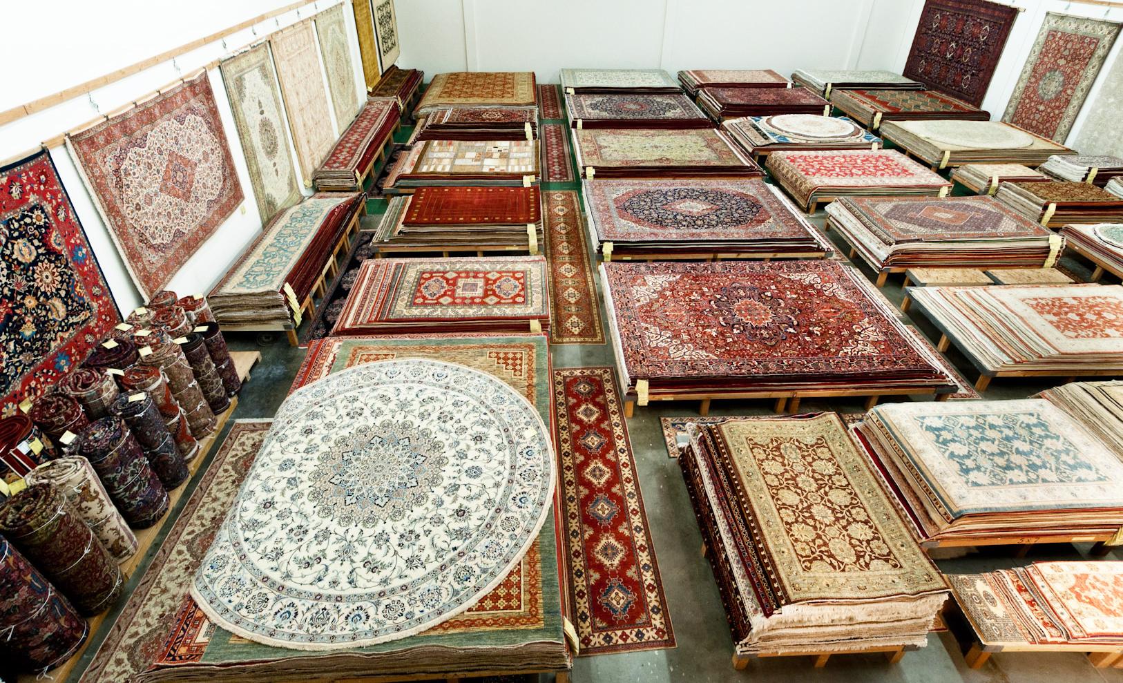 Vid 1461 Oriental Rugs Online