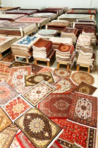 huge selection of rugs