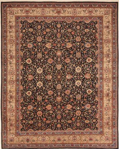 Oriental rug Quality