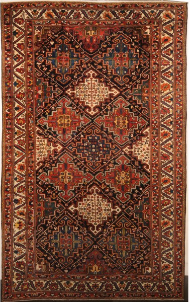 a good Investment on a Persian rug