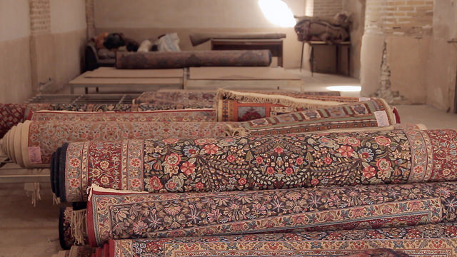A Guide To Kerman Rugs