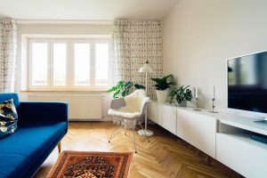 compact space problems? choose small rugs