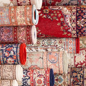 How Hand Knotted Oriental Rugs Are Priced