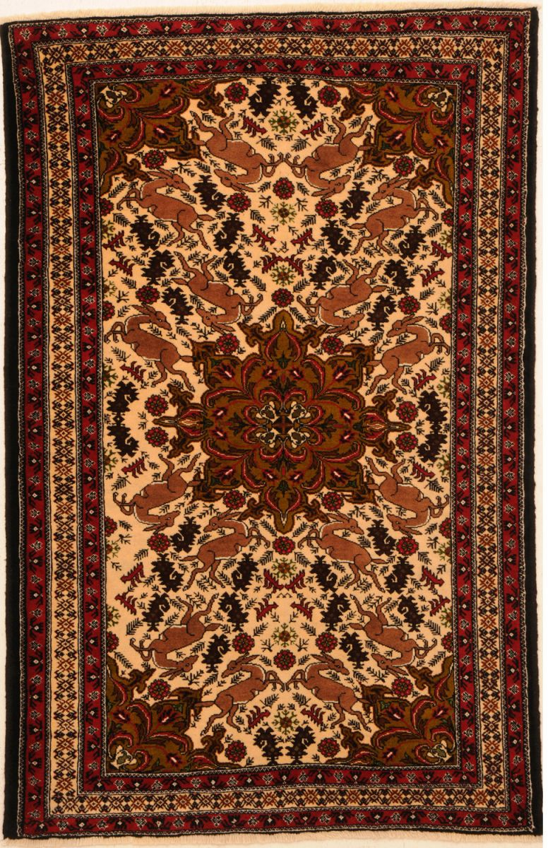 Modern Persian Rugs Elegant Home Design