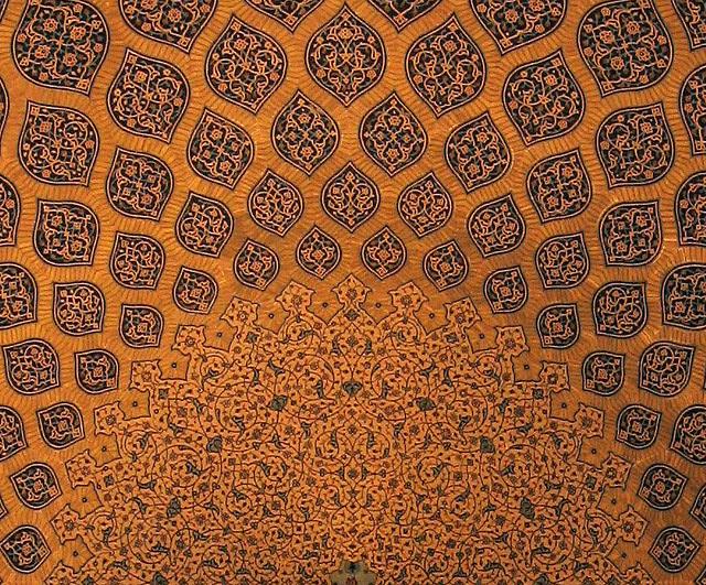 Kashan Rugs Persian