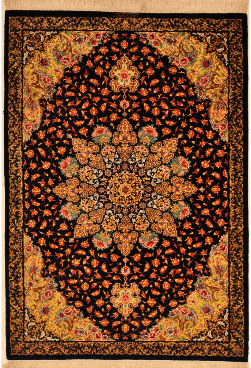 Types Of Persian Rugs