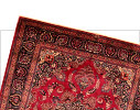 Mashad rugs