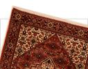 Zanjan rugs