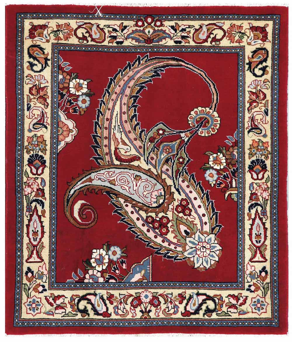 16 Hand Knotted Rug Termonologies Explained