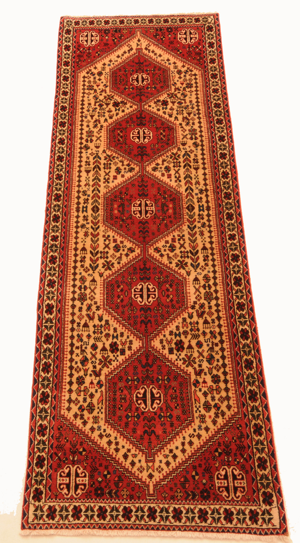 Abadeh 2 9 Quot X 9 8 Quot Catalina Rug