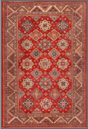 Kazak Rug 10'2'' x 14'8''