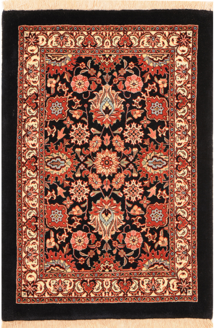 bijar 2 39 x 3 39 catalina rug. Black Bedroom Furniture Sets. Home Design Ideas