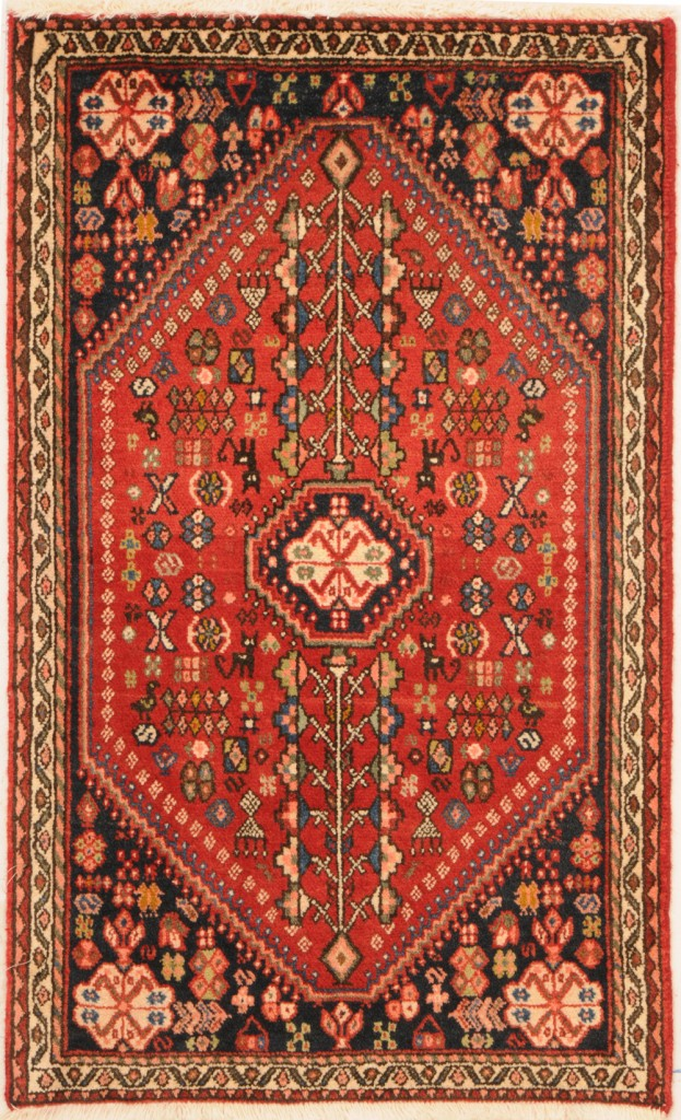Abadeh 2 X 3 5 Quot Catalina Rug