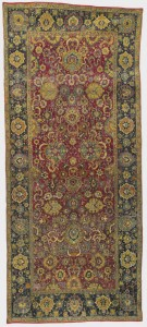 the 5th most expensive rug