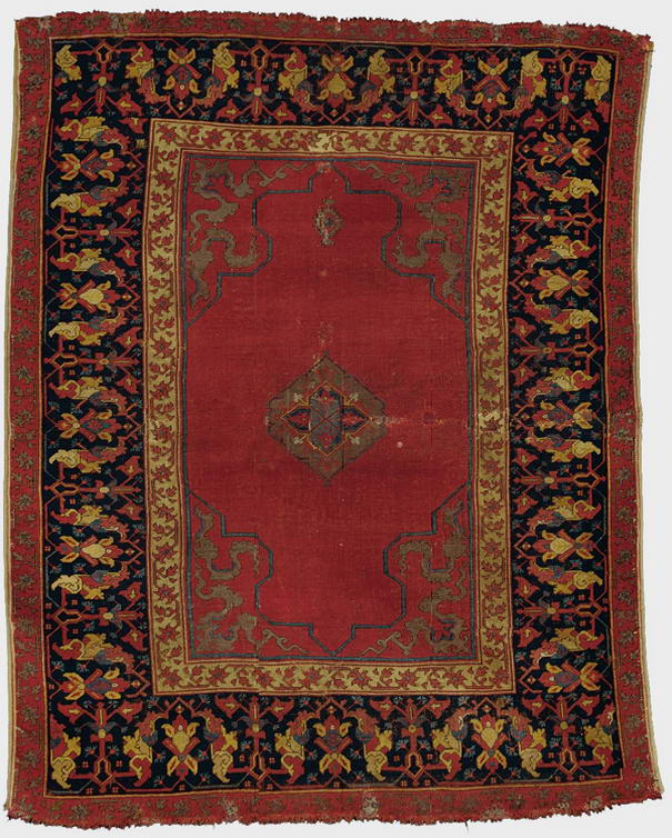 Greatest 10 Most Expensive Oriental Rugs in the World - Catalina Rug YD46