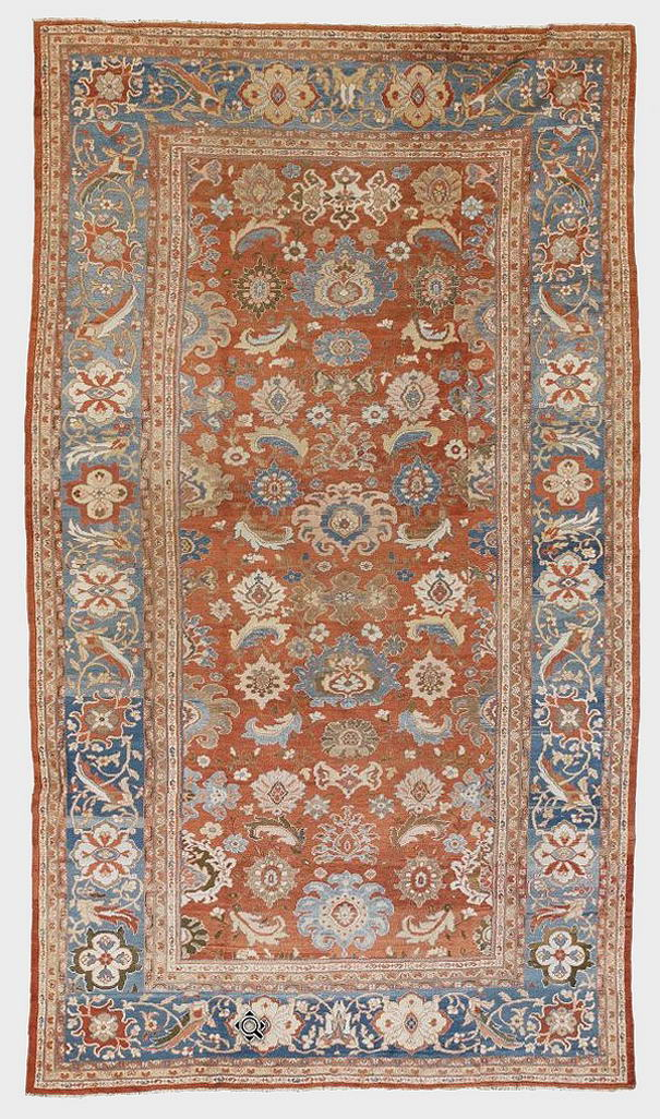 10 Most Expensive Oriental Rugs In The World Catalina Rug