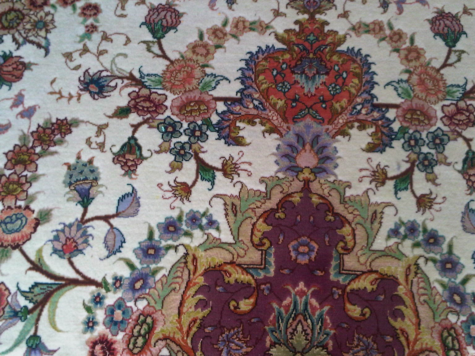 How To Remove Stains From Your Oriental Rug