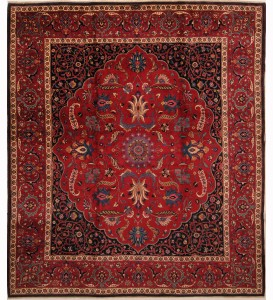 Rug from workshope Saber
