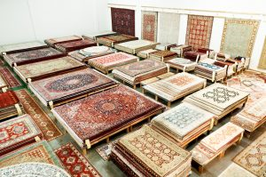 selection of rugs 2