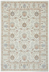 Summer Rugs Peshawar in light colors