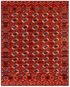 Turkoman Rugs
