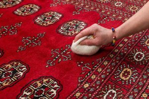 Cleaning Your Oriental Rug