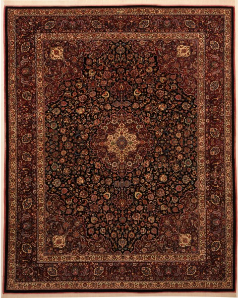 good investment in a Persian rug