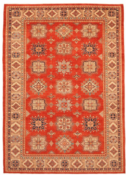 Decorating with Modern Kazak Rugs