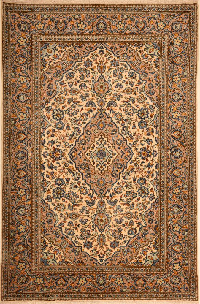 Iranian Carpet Tabriz