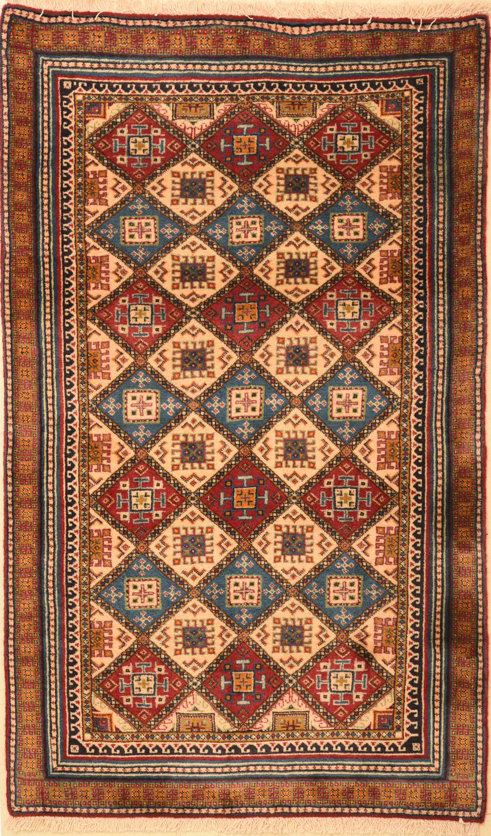 Abadeh 2 8 Quot X 4 5 Quot Catalina Rug