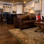 Decorating with Hand Knotted Persian rugs