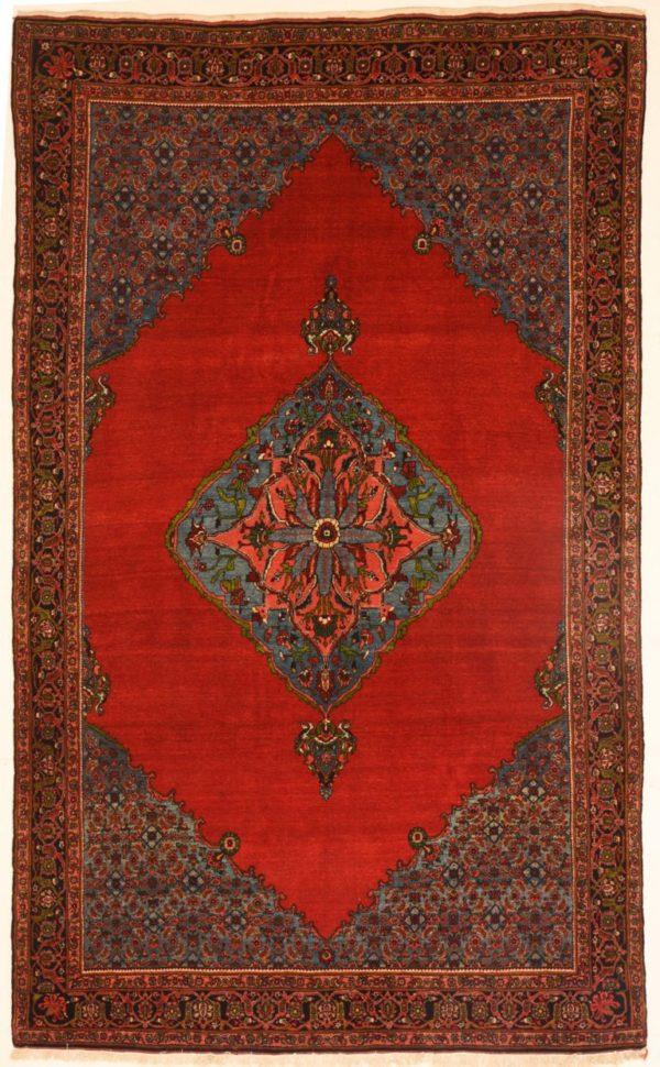 Old Persian Rug