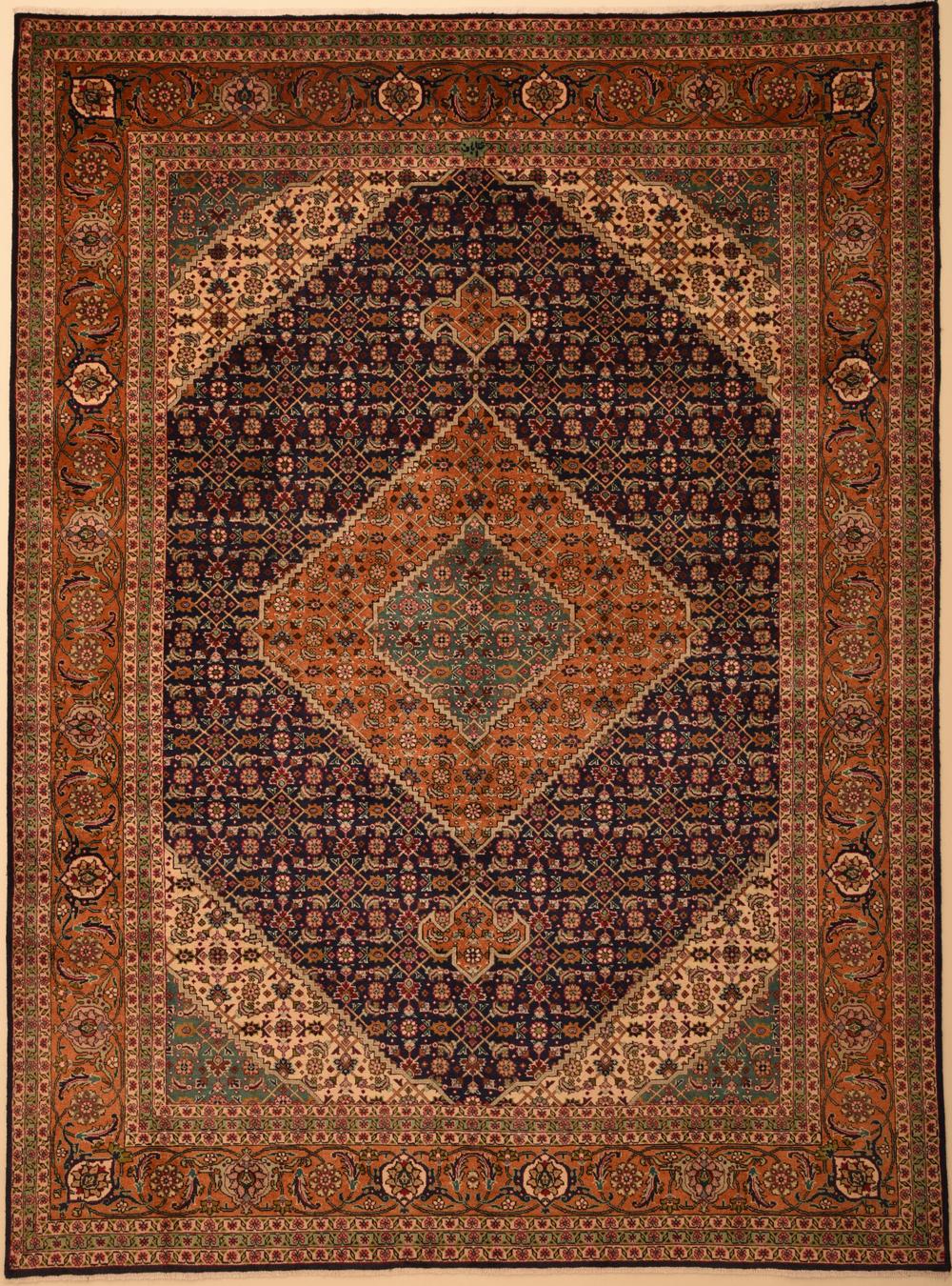 Tabriz 8 2 X 11