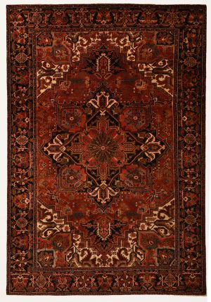 How To Identify A Persian Rug
