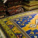 4 Useful Tips Before Buying an Oriental rug