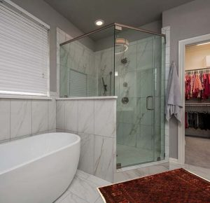 Oriental Rugs In The Bathroom: Yes or No?